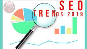 7 wichtigsten SEO Trends 2019